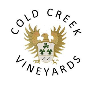 Cold Creek Vineyards logo